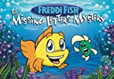 Dave Grossman: Freddi Fish: The Missing Letters Mystery