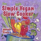 The Simple Little Vegan Slow Cooker by…