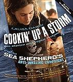 Cookin' Up a Storm: Sea Stories and Vegan…