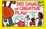 Sheila Ellison: 365 Days of Creative Play
