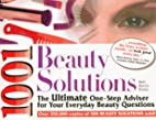 1001 Beauty Solutions: The Ultimate One-Step…