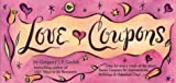 Godek: Love Coupons (Coupon Collections)