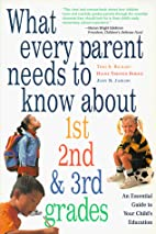 What Every Parent Needs to Know About 1st,…
