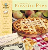 Butler, David: The Farmhand's Favorite Pies