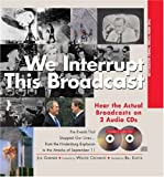 Garner: We Interrupt This Broadcast with 2 Audio CDs, 3E