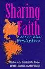 Sharing faith across the hemisphere by Mary…