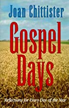 Gospel Days: Reflections for Every Day of…