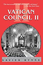 Vatican Council II by Francis X. Murphy