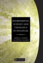 Environmental Science and Theology in…