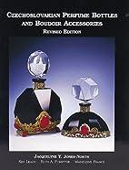 Czechoslovakian Perfume Bottles and Boudoir…