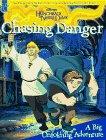 Parent, Nancy: Chasing Danger!