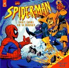 Geary, Rick: Ghosts, Ghouls and the Hobgoblin (Amazing Spider-Man)