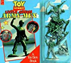 Toy Story: Little Green Army Men by Nancy…