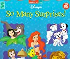 Disney's So Many Surprises! (Roly Poly…