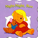 P. Kevin Strader: Night-Night, Roo (A Mouse Works roly-poly book)