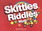 Skittles Riddles Math by Barbara Barbieri…