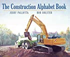 The Construction Alphabet Book by Jerry…