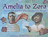 Chin-Lee, Cynthia: Amelia to Zora