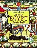 Ralph Masiello: Ralph Masiello's Ancient Egypt Drawing Book (Ralph Masiello's Drawing Books)