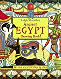 Ralph Masiello: Ralph Masiello's Ancient Egypt Drawing Book