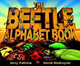 Pallotta, Jerry: Beetle Alphabet Book