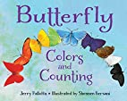 Butterfly Counting and Colors by Jerry…