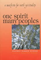 One Spirit, Many Peoples: A Manifesto for…