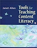 Allen, Janet: Tools for Teaching Content Literacy