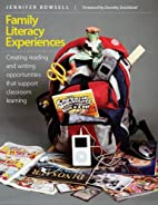 Family Literacy Experiences: Creating…