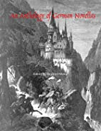 An Anthology of German Novellas (Studies in…