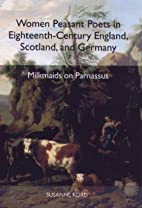 Women Peasant Poets in Eighteenth-Century…