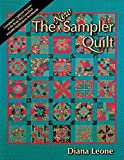 Leone, Diana: The New Sampler Quilt