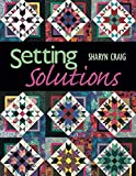 Craig, Sharyn: Setting Solutions