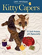 Kitty Capers by Carol Armstrong