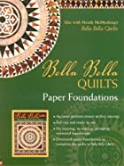 Bella Bella Quilts Paper Foundations by…