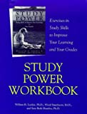 Smethurst, Wood: The Study Power Workbook: Study Skills to Improve Your Learning and Your Grades