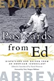 Petersen, David: Postcards from Ed: Dispatches And Salvos from an American Iconoclast