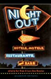 Brown, Kurt: Night Out: Poems About Hotels, Motels, Restaurants, and Bars