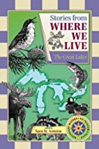 Stories from Where We Live -- The Great…