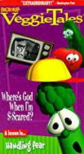Where's God When I'm S-Scared?…