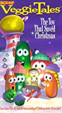 The Toy That Saved Christmas by Phil Vischer