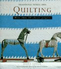 Quilting: Over 20 Classic Step-By-Step…