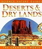 Parker, Steve: Deserts & Drylands (Changing World)