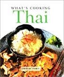 France, Christine: What's Cooking Thai