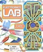 Electronics Lab by Brenda Bach