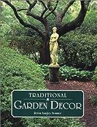 Traditional Garden Décor by Robin…