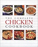 [???]: The Complete Chicken Cookbook
