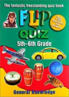 Flip Quiz: 5th-6th Grade (Flip Quiz) by Mary…