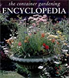 Sutherland, Neil: The Container Gardening Encyclopedia