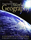 Thunder Bay Press: The Encyclopedia of World Geography: A Country by Country Guide
